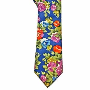 Other - Floral Ties